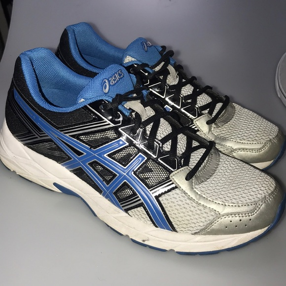 huge discount e63a0 0b50b Asics Gel Contend 4 Ortholite Shoes